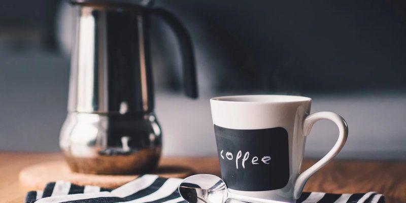 La toma de café durante la lactancia