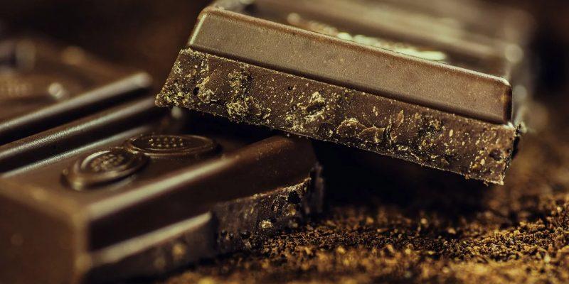 La toma de chocolate durante la lactancia