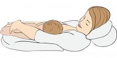 Los beneficios del colecho para los recién nacidos