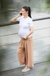 Uso del teléfono móvil durante el embarazo
